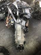 Двигатель BMW N52B30 3 литра с АКПП на BMW 3-Series E90 E91