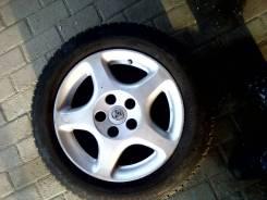 Продам четыре колеса на дисках