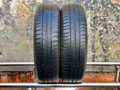 Michelin Energy Saver Plus. летние, 2014 год, б/у, износ 10%