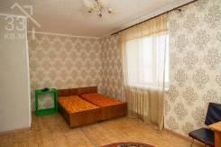 1-комнатная, улица Адмирала Кузнецова 60. 64, 71 микрорайоны, агентство, 31,0кв.м. Комната