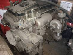 Двигатель ZD30 Nissan Elgrand Patrol