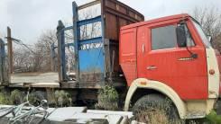 КамАЗ 53213. Продается камаз-лесовоз, 15 500куб. см., 6x4