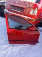 Дверь Skoda Octavia A4 Tour 1996-2010 Лифтбэк передня правая