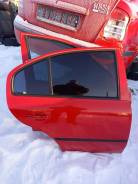 Дверь Skoda Octavia A4 Tour 1996-2010 Лифтбэк задняя правая