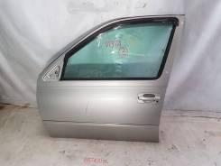 Дверь передняя левая Toyota Vista SV50 3SFSE