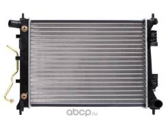 Радиатор охлаждения Kia Rio III / Solaris 1.4-1.6 (11-17) Termal 336757H