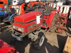 Yanmar F235. Японский мини-трактор , 23,00л.с., В рассрочку