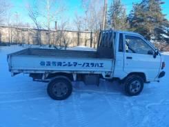 Toyota Lite Ace. Продам грузовик в отличном состоянии, 1 800куб. см., 1 000кг., 4x4