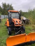 Pronar. Продам коммунальный трактор 320 AMK