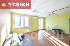 1-комнатная, улица Сочинская 15. Патрокл, агентство, 39,6кв.м. Интерьер