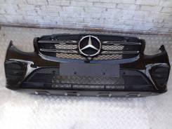 Бампер передний Mercedes-Benz X253 Mercedes-Benz X253 2017 [A2538853300]