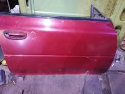 Дверь правая передняя Subaru Impreza wagon