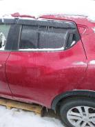 Дверь задняя левая Nissan Juke F15