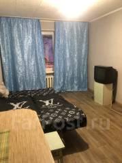 Гостинка, улица Снеговая 123. Снеговая, агентство, 24,0кв.м. Вторая фотография комнаты