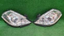 Фары на C11 C11S C11X JC11 SC11S Nissan Tiida 1-ая модель 5132 Xenon