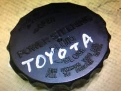 Крышка бачка гидравлического усилителя руля Toyota Cresta GX90 1GFE