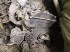 Двигатель на Mitsubishi Pajero Mini в разбор