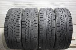 Bridgestone Blizzak VRX. зимние, без шипов, 2016 год, б/у, износ 10%