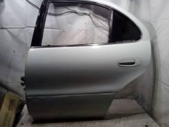 Дверь боковая задняя левая Toyota Sprinter AE100