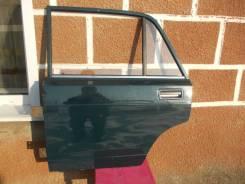Дверь задняя левая в сборе с ВАЗ 2107.