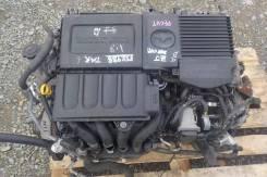 ДВС с КПП, Mazda ZJ - CVT DY3W комп