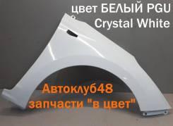 Крыло правое Hyundai Solaris
