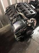 Двигатель M54B25 2,5 бензин е39 е46 BMW