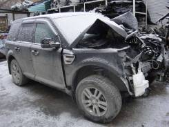 Land Rover Freelander. L359, 224DT