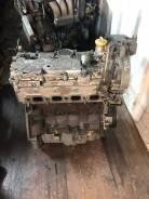 Двигатель K4M716 1,6 бензин Рено Лагуна