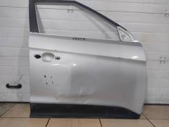 Дверь Hyundai Creta 2015-2019 [76004M0000], правая передняя GS