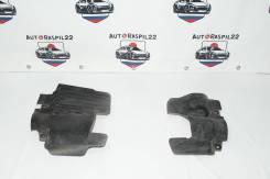 Защита двигателя передняя (лево, право) (шт) Toyota Harrier 2002 MCU15 5373633020