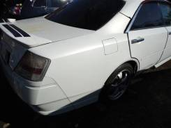 Крыло Nissan Cedric HY34 VQ30DET 1999 заднее правое белый qv3