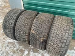 Michelin X-Ice North 2. зимние, шипованные, 2012 год, б/у, износ 10%