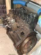 Двигатель SsangYong Istana
