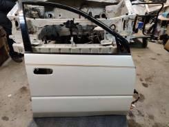Дверь Передняя Правая Toyota Ipsum SXM10,15