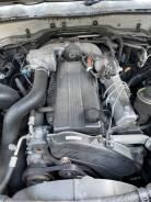 Мкпп на Toyota Land Cruiser 100 1hdfte