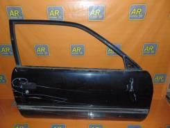 Дверь Toyota Corolla ll EL51 1998 4EFE прав. перед.