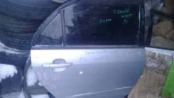 Продаю 1 дверь заднюю боковую для Toyota Corolla-седан, NZE-121,2002г