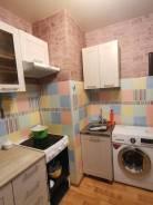 2-комнатная, улица Калинина 13. Автобаза, агентство, 33,2кв.м. Кухня