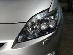 Фара левая №4730 LED Prius zvw30 2010 №78