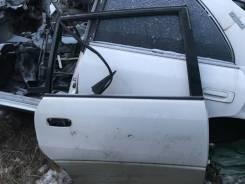 Дверь задняя правая Toyota ipsum SMX10