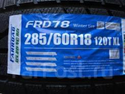 Farroad FRD78, 285/60R18