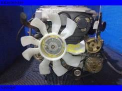 ДВС Двигатель RB25DE на Nissan