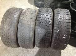 Michelin X-Ice 2, 215/65/15