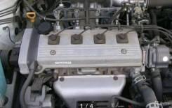 Двигатель 5A, AE100, AE110,