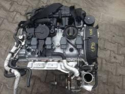 Двигатель Audi A4 (B8) 1.8 TFSI CDH