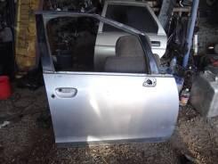 Дверь передняя правая Mitsubishi Colt Z3 2002-2012