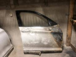 Дверь боковая правая передняя BMW X4 (2014-2018)