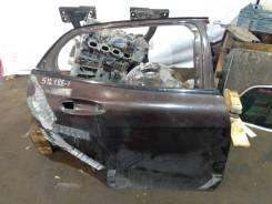 Дверь задняя правая б. у. оригинал состояние отличное [1567300205] для Mercedes-Benz GLA-class X156 [арт. 512188-1]