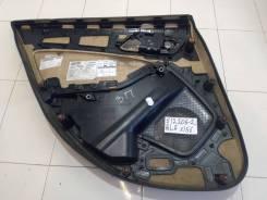 Обшивка двери задняя правая [A2465406809] для Mercedes-Benz GLA-class X156 [арт. 512206-2]